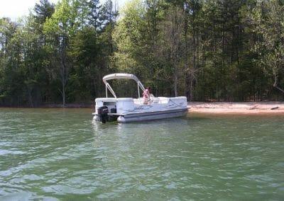 boat rentals lake norman