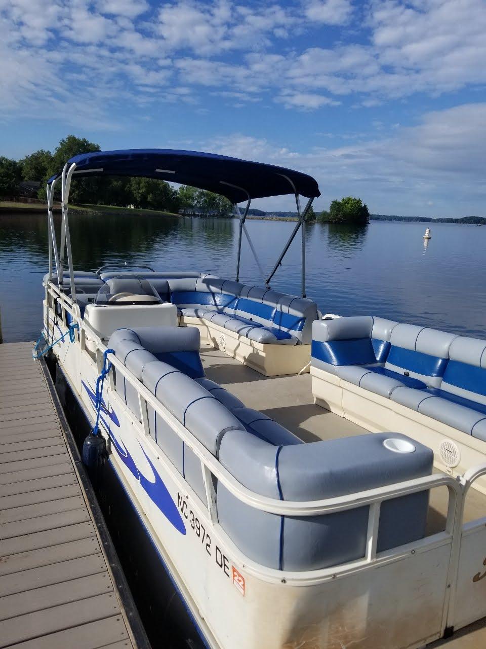 boat rentals lake wylie
